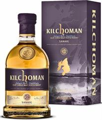 Kilchoman Scotch Single Malt Sanaig 750ml